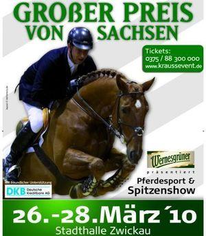 GP von Sachsen
