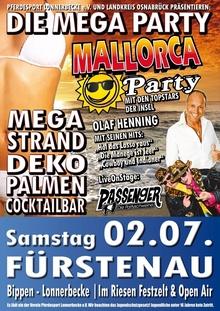 Mallorcaparty