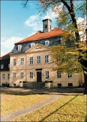 Landstallmeisterhaus